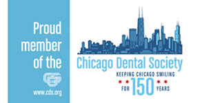 Dr. Kostides Affiliations - Chicago Dental Society