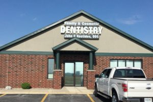 Merrillville family dentist Near Me